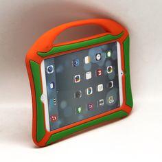 covers for iPad mini for kids Orange