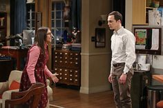 """The Big Bang Theory season 8 finale, """"The Commitment Determination"""""""