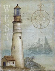 West Coastal Light Fine-Art Print by Daphne Brissonnet at FulcrumGallery.com