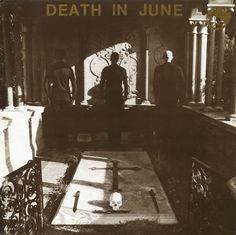 "We Still Hear the Calling; Celebrating 30 Years of Death in June's ""Nada!"" http://wp.me/p1cbFr-6PZ vía @HeathenHarvest"