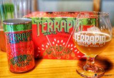 Terrapin Watermelon Gose ships