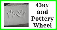 Clay and Pottery Wheel Lessons