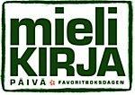 10.10. Aleksis Kiven päivä ja suomalaisen kirjallisuuden päivä ||  Aleksis Kivi Day and  Finnish Literature Day. ||  mielikirjapäivä = favorite book day