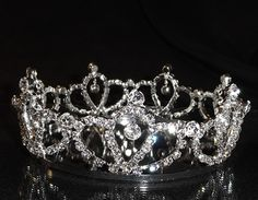 CRW0065 Small Full Round Crown