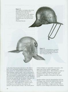David Blackmore - Arms And Armour Of The English Civil Wars ::: РАЗНОЕ » Оружие / армия / фото 17593745 1190 x 1600 io.ua