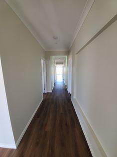 Beautiful Floorboards Installed Open Plan Living, Home Builders, Tile Floor, How To Plan, Luxury, Building, Beautiful, Buildings, Tile Flooring