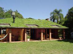 Telhados Modernos - http://www.decoracaon.com.br/dicas-de-decoracao/telhados-modernos/