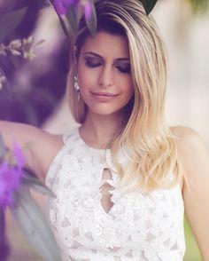 Look do dia – Vestido Luzia Fazolli | Blog da Carol Tognon