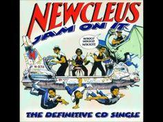 newcleus jam on - Google Search