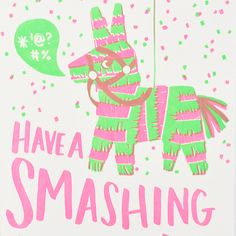 Have a smashing day!