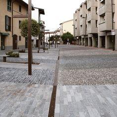 PBEB architetti - Riqualificazione di piazza Vittoria