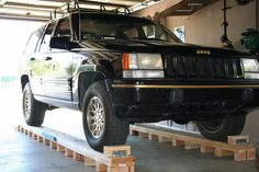 http://www.bimmerforums.com/forum/showthread.php?1842095-Homemade-Car-Ramps-Few-good-size-pics!/page2