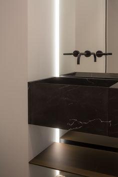 ANTWERP LOFT – Il Granito natuursteen