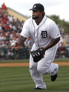 I will get used to Prince in a Tigers uniform. ... And I will love him anyway.