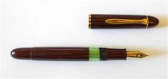 The PENguin - Pelikan, Parker and Other High Quality Fountain Pens