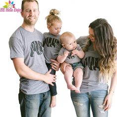 fe709bbe6e bohofam ~ Products ~ Bear Family Mam Papa  Baby Children s Matching T-
