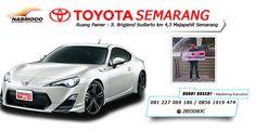 Sales Dealer Toyota Nasmoco Semarang Demak Purwodadi Kendal Ungaran