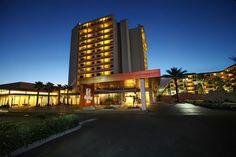 Lake Buena Vista Hotels: Holiday Inn Orlando - Lake Buena Vista Hotel in Lake Buena Vista, Florida