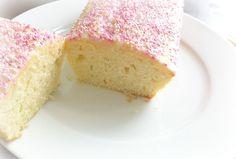 Starbucks Lemon pound cake (Rezept auf Deutsch)