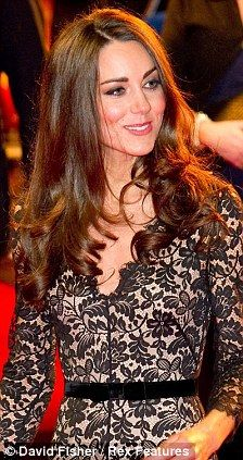 Catherine...Duchess of Cambridge