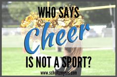 Concussions and Cheerleading