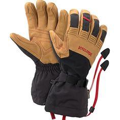 (マーモット) Marmot メンズ スキー グローブ Ultimate Ski Glove 並行輸入品  新品【取り寄せ商品のため、お届けまでに2週間前後かかります。】 カラー:Black/Tan 商品詳細:Material: nylon, DWR coating,  cowhide leather,  DriClime 詳細は http://brand-tsuhan.com/product/%e3%83%9e%e3%83%bc%e3%83%a2%e3%83%83%e3%83%88-marmot-%e3%83%a1%e3%83%b3%e3%82%ba-%e3%82%b9%e3%82%ad%e3%83%bc-%e3%82%b0%e3%83%ad%e3%83%bc%e3%83%96-ultimate-ski-glove-%e4%b8%a6%e8%a1%8c%e8%bc%b8/