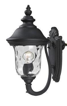besa lighting 770207 baaz 2 light outdoor wall sconce with opal