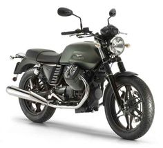 2015 Moto Guzzi Griso 1200 8V SE and V7 Stone | FIRST LOOK