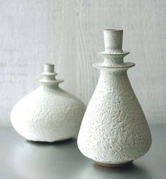 Sara Paloma studio potter via theoctopian.com