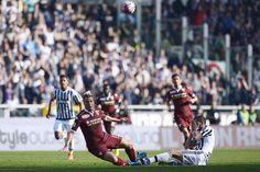 Juve, tre punti e polemiche - Sportmediaset - Sportmediaset - Foto 124