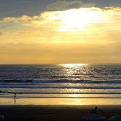 Hoteles de Olón - Fotos Ecuador, Business Help, Beach Trip, Celestial, Sunset, Travel, Outdoor, Paths, Hotels