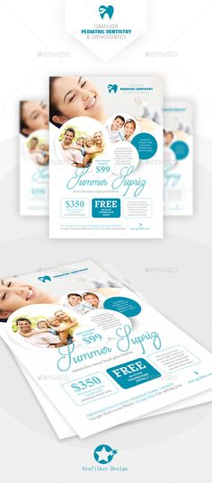 Home Health Care Flyer Templates | Flyer Template, Health Care And