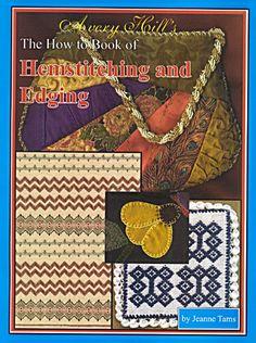 Swedish Weave Huck Embroidery