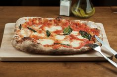 Pizza - Margherita
