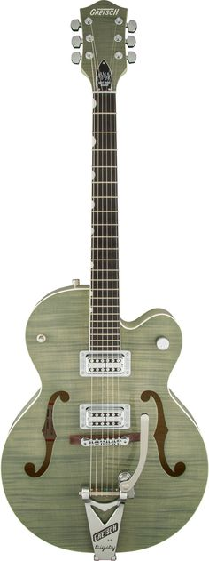 G6120SH Brian Setzer Hot Rod by Gretsch® Acoustic Guitars