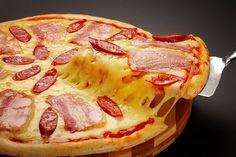 https://flic.kr/p/BLn99a   Pizza   Pizza Dip, Pizza Hut, Cheese Pizza, Domino Pizza.   www.popo-shoes.nl