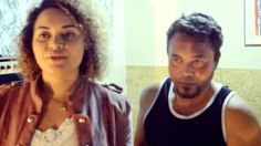 ( Musica Sonho ) ao Vivo Adauto e Emanuele Assis - Cover Cleber e Cauan