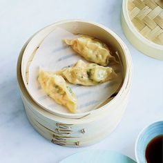 Dim sum, a distinctly active and fun style of Chinese dining, is a Cantonese tradition. It began in small roadside teahouses, which served simple snac...