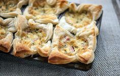 Marcus Wareings bacon and egg pie recipe makes a fun treat that children in particular will enjoy