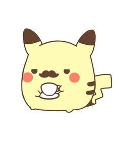 Señor Pikachu