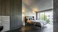 Begegnungszone und Markenerlebnis - Formdepot Bed, Design, Furniture, Home Decor, Branding, Architecture, Decoration Home, Stream Bed, Room Decor