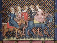 MS. Bodl. 264 The Romance of Alexander in French verse 1338-44; with two sections added in England c. 1400 Folio 98r