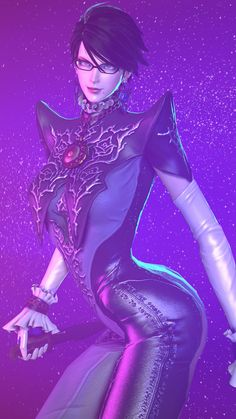 (*** http://BubbleCraze.org - It's fun, it's free and it's wickedly addicting. ***)  Bayonetta