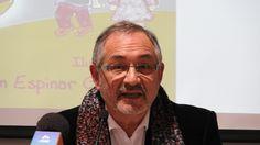 El escritor de cuentos infantiles, Francisco Rodríguez, presenta su obra en Algeciras y Manilva de la mano de la Asoc. Hércules de las Artes y las Letras.