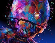 Star Wars Tribute Vol. 2