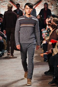 Another nice sweater - Missoni
