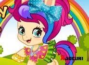 Slot Online, Mai, Princess Peach, Fictional Characters, Pony, Fantasy Characters