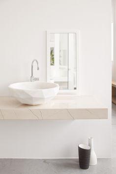 Diamond washbasin   www.purapietra.it