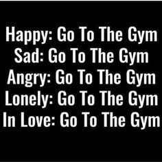"1,075 Likes, 9 Comments - Gym Memes Motivation Official (@gymmemesandmotivation) on Instagram: ""The answer  @aestheticelite"""