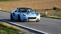 Fahrbericht: Lotus Elise Clubracer im Test Lotus Elise, Little Britain, Car, Automobile, Autos, Cars